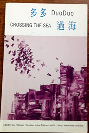 Crossing the Sea (Inscribed by Editor/Translator)
