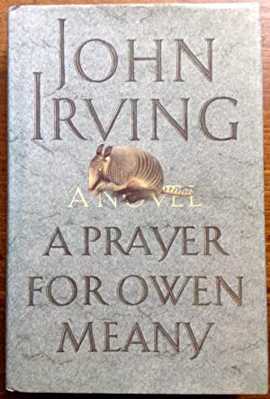 A Prayer for Owen Meany (Signed First Canadian Edition)