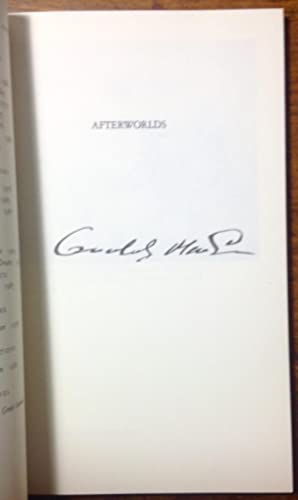 Afterworlds (Signed by Poet): MacEwen, Gwendolyn