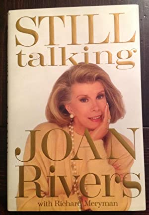 Still Talking (Signed Copy - Signature Only)