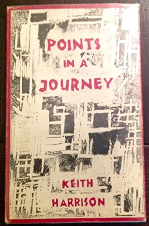 Points In A Journey (Inscribed Copy)