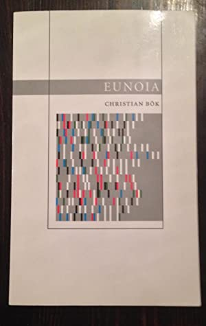 Eunoia (Signed First Edition)