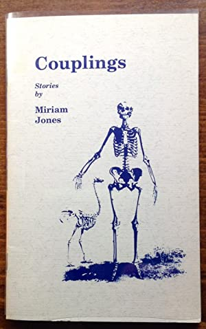 Couplings: Stories (Signed/Inscribed Copy)