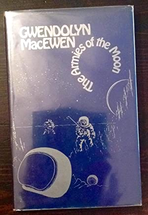The armies of the moon (Signed Copy)