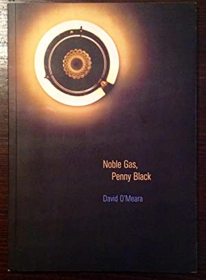 Noble Gas, Penny Black (Inscribed Copy)