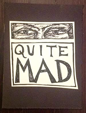 Quite Mad (Signed Copy)
