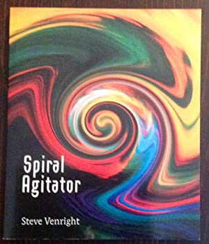 Spiral Agitator (Signed Copy)