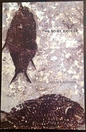 The Bone Broker (Inscribed Copy)