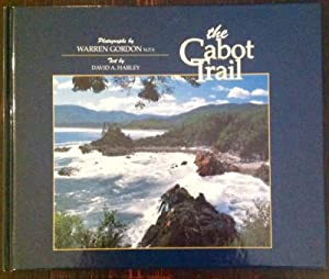 The Cabot Trail (Signed by Photographer)