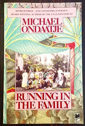 Running in the Family (Signed Copy)