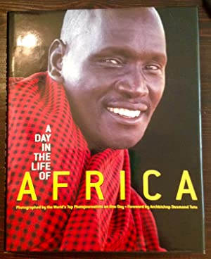 A Day in the Life of Africa (Inscribed Copy)