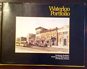 Waterloo Portfolio (Signed by Artist)
