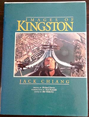 Images of Kingston (Signed Association Copy)