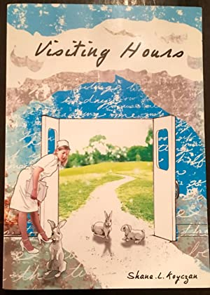 Visiting Hours (Signed Copy)