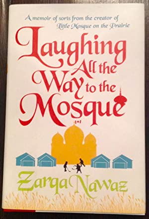 Laughing All The Way To The Mosque (Signed Copy)