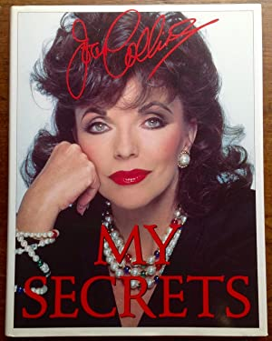 My Secrets (Signed Copy)