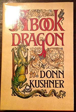A Book Dragon (Inscribed Second Printing)