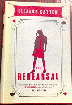 The Rehearsal (Signed First Canadian Edition)