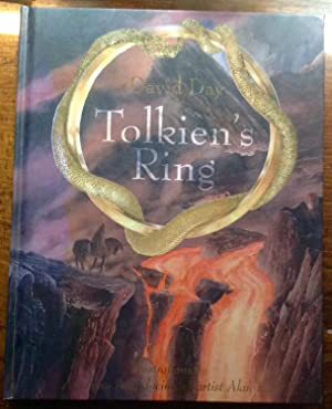 Tolkien's Ring (Signed Copy)