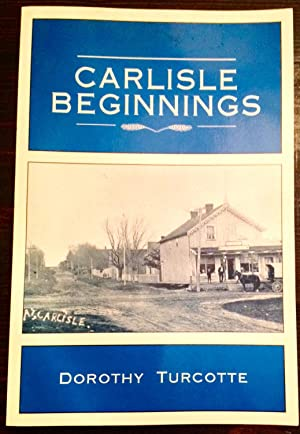 Carlisle Beginnings