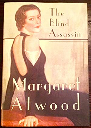 The Blind Assassin (Signed Copy)