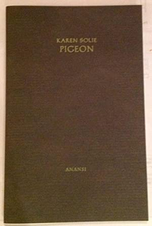 Pigeon (Signed Sampling, Limited to 100 Copies)