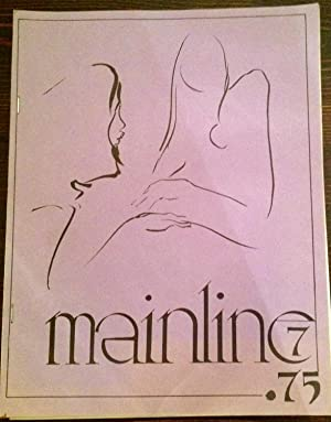 Mainline Number 7 (July 1970, Signed by Editor Dorothy Farmiloe)