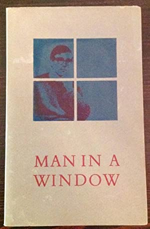 Man In a Window (Signed Copy)