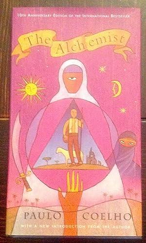 The Alchemist: Tenth Anniversary Edition (Remainder Mark): Coelho, Paulo