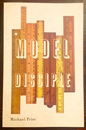 Model Disciple (Signed Copy)