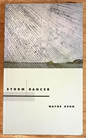 Storm Dancer (Inscribed Copy)