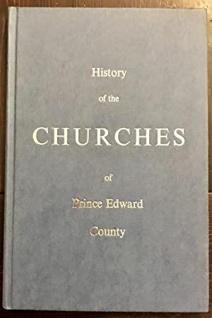 History of the Churches of Prince Edward County