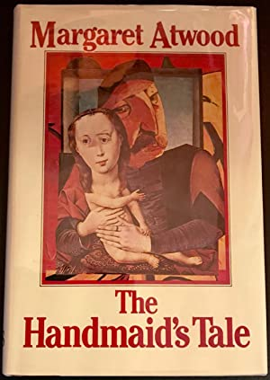 The Handmaid's Tale (Signed Copy/True First Canadian Edition)