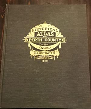 Historical Atlas of Perth County, 1879
