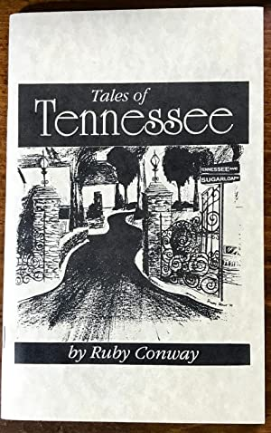 Tales of Tennessee (Signed Copy w/ letter)