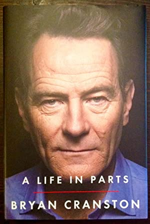 A Life in Parts (Signed Copy)