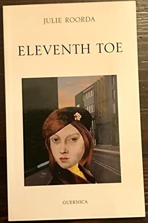 Eleventh Toe (Signed Copy)
