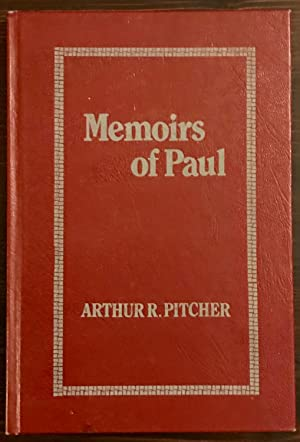 Memoirs of Paul (Signed Copy)