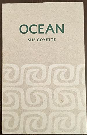 Ocean (Inscribed Association Copy)