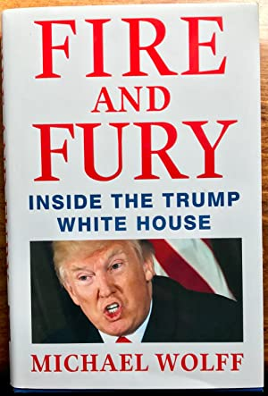 Fire and Fury: Inside the Trump White House (1st/1st)