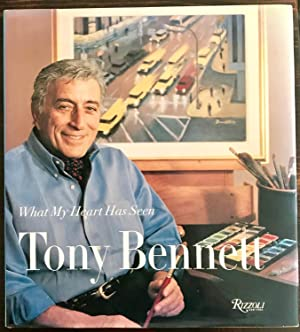 What My Heart Has Seen (Tony Bennett)