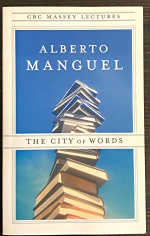 City of Words (Signed Copy)