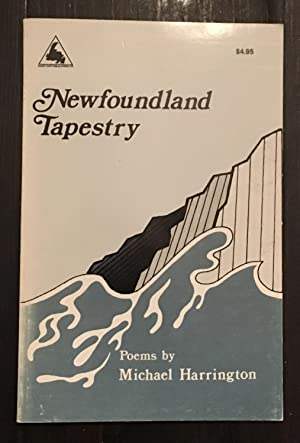 Newfoundland Tapestry (Signed Copy)