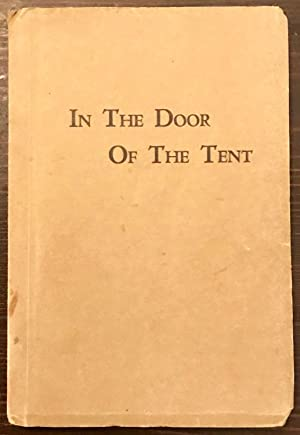 In The Door Of The Tent (Signed Copy)
