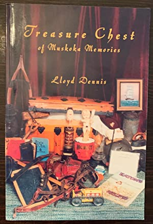 Treasure Chest of Muskoka Memories (Inscribed Copy)