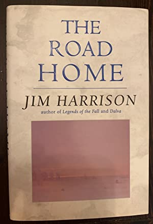 The Road Home (Signed Limited Edition)