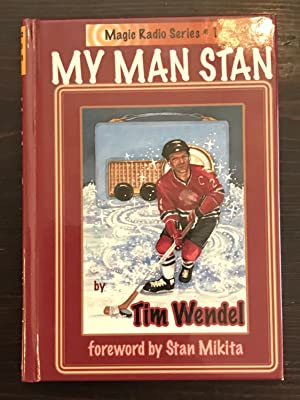 My Man Stan (Inscribed Copy)