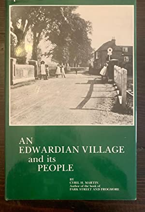 An Edwardian Village and its People