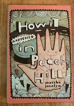 How It Happened in Peach Hill (Signed Copy)