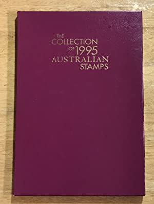 The Collection of 1995 Australian Stamps